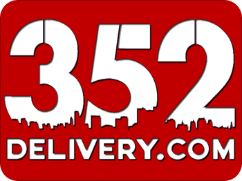 352 Delivery Logo